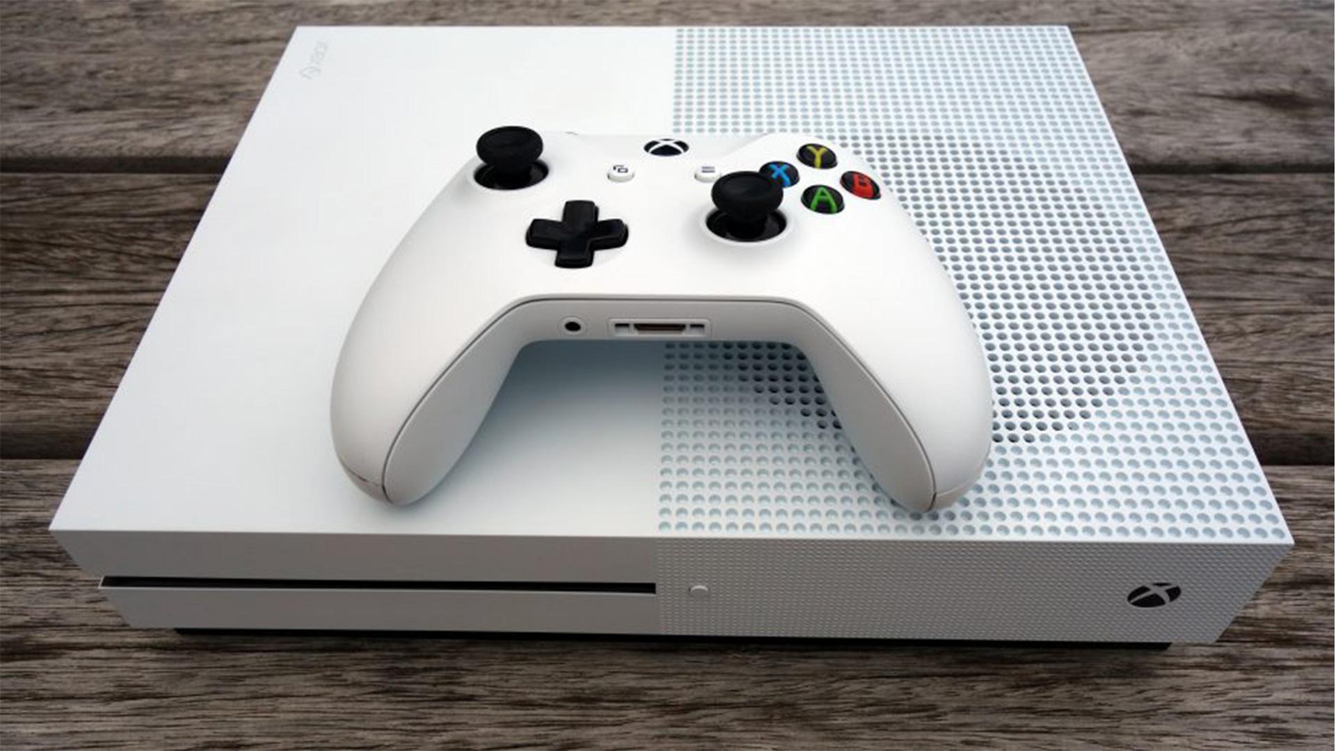 Xbox | One | S