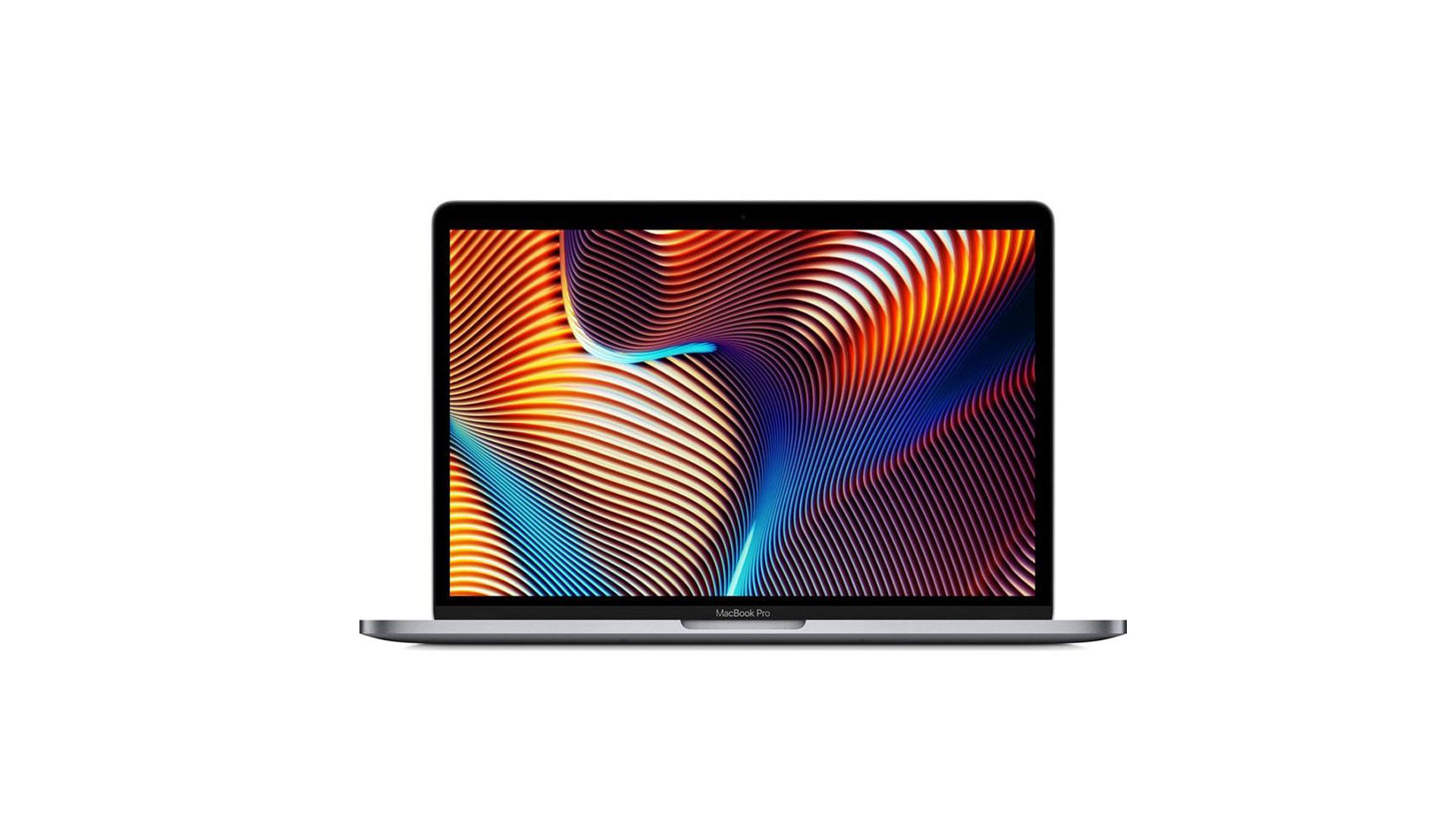 MacBook Pro MUHN2 2019