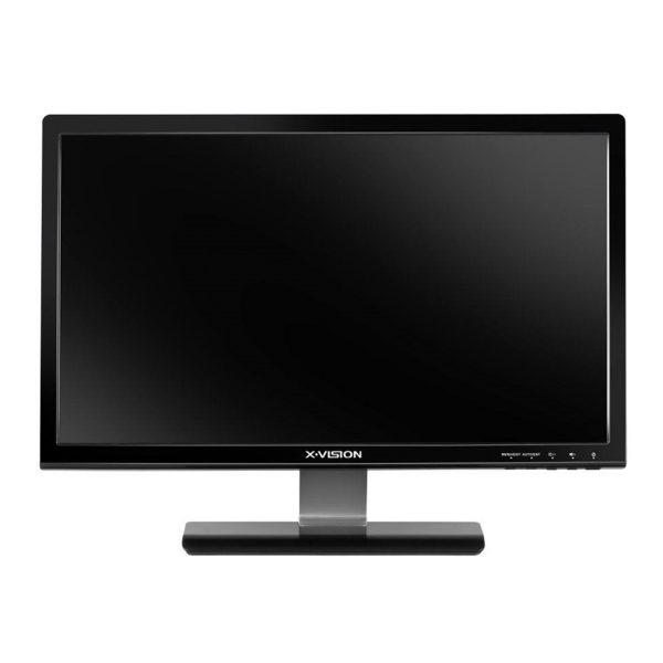 Xvision | Monitor