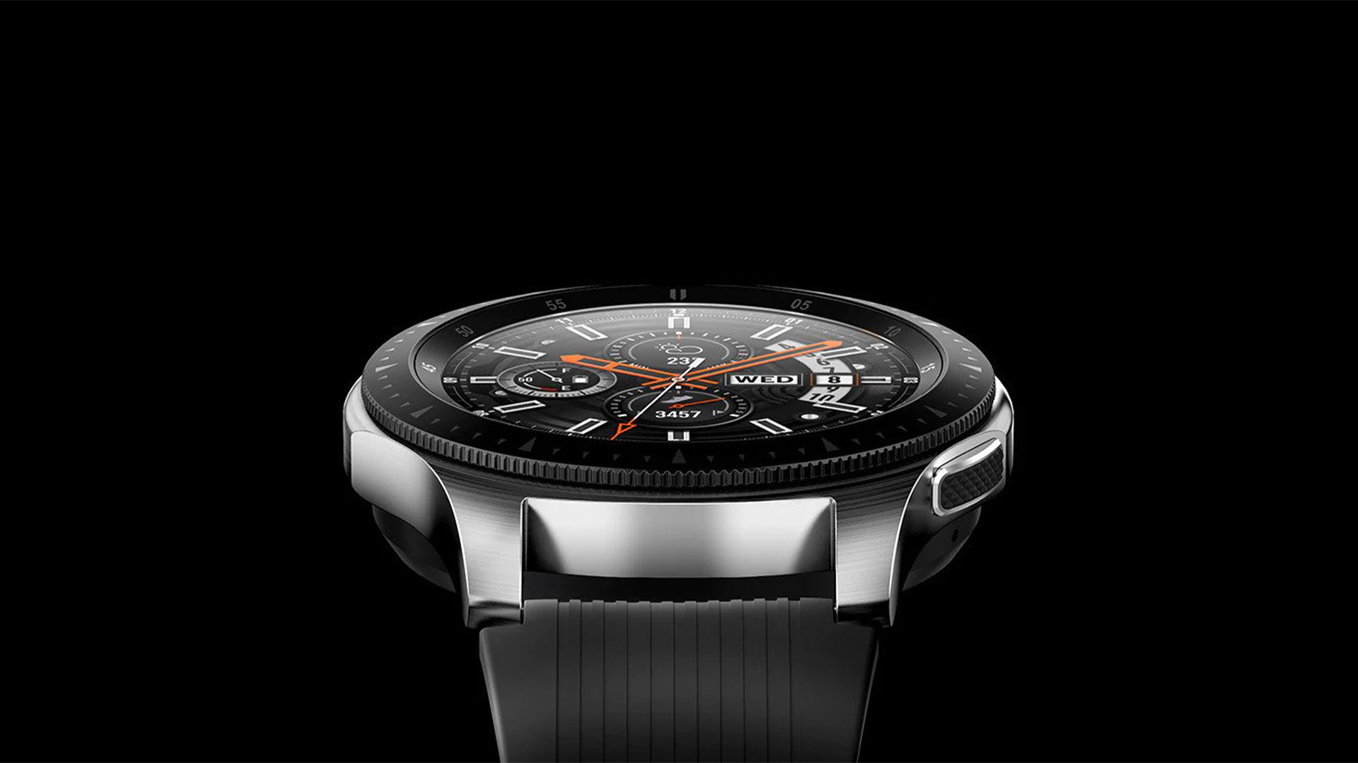 Samsung | Galaxy | Watch