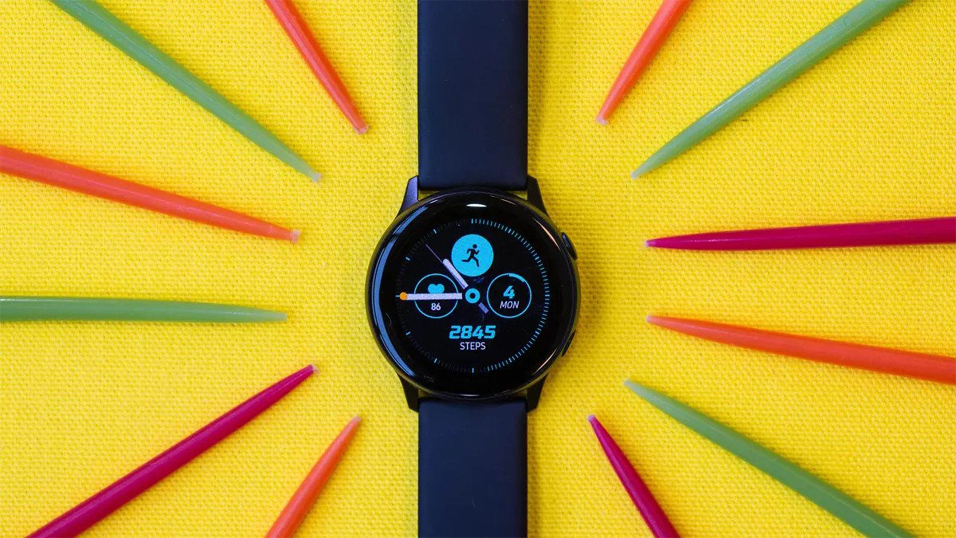 Samsung | Galaxy | watch | Active