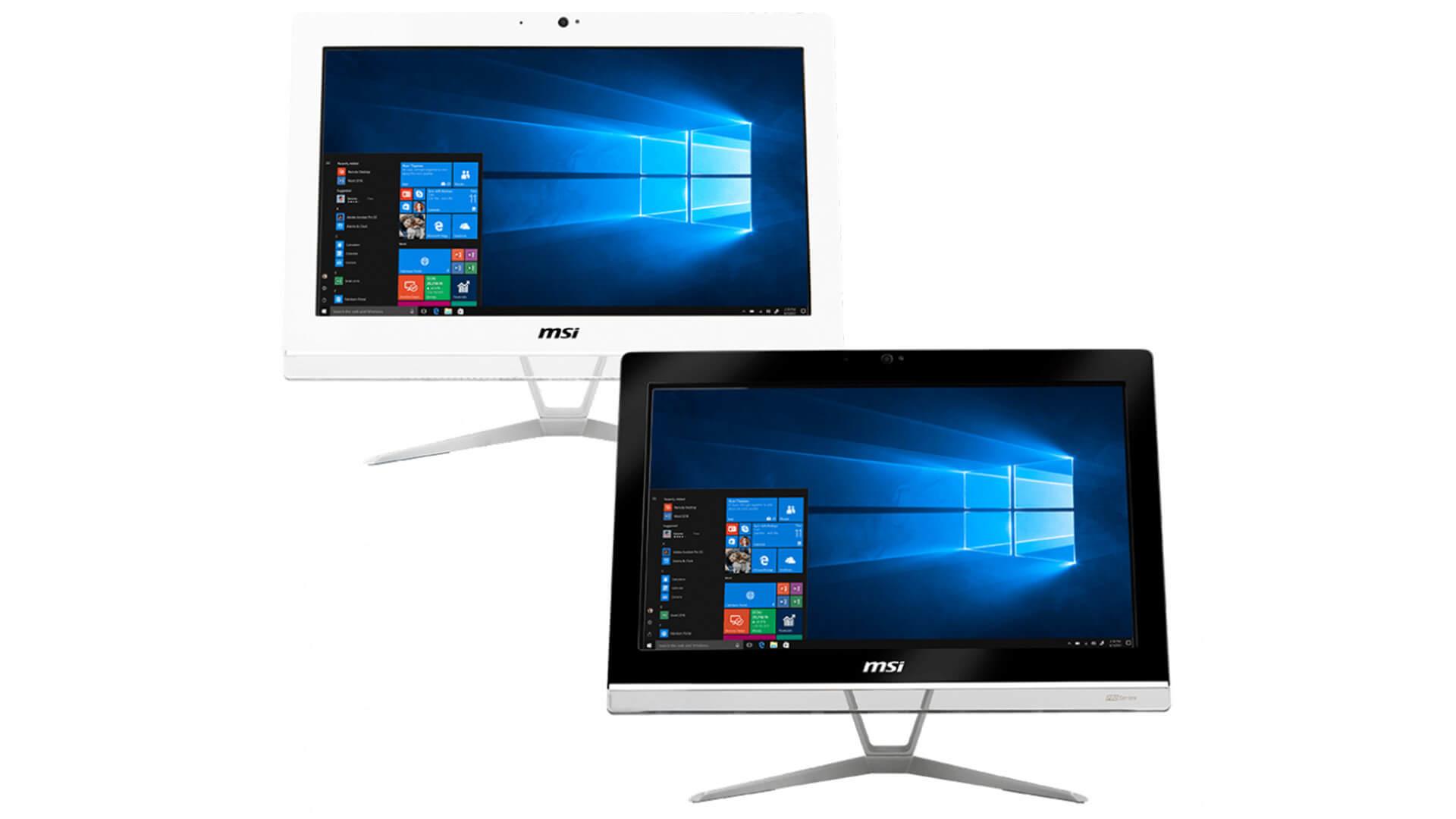 کامپیوتر همه کاره Pro 20 EXT 7M - M2