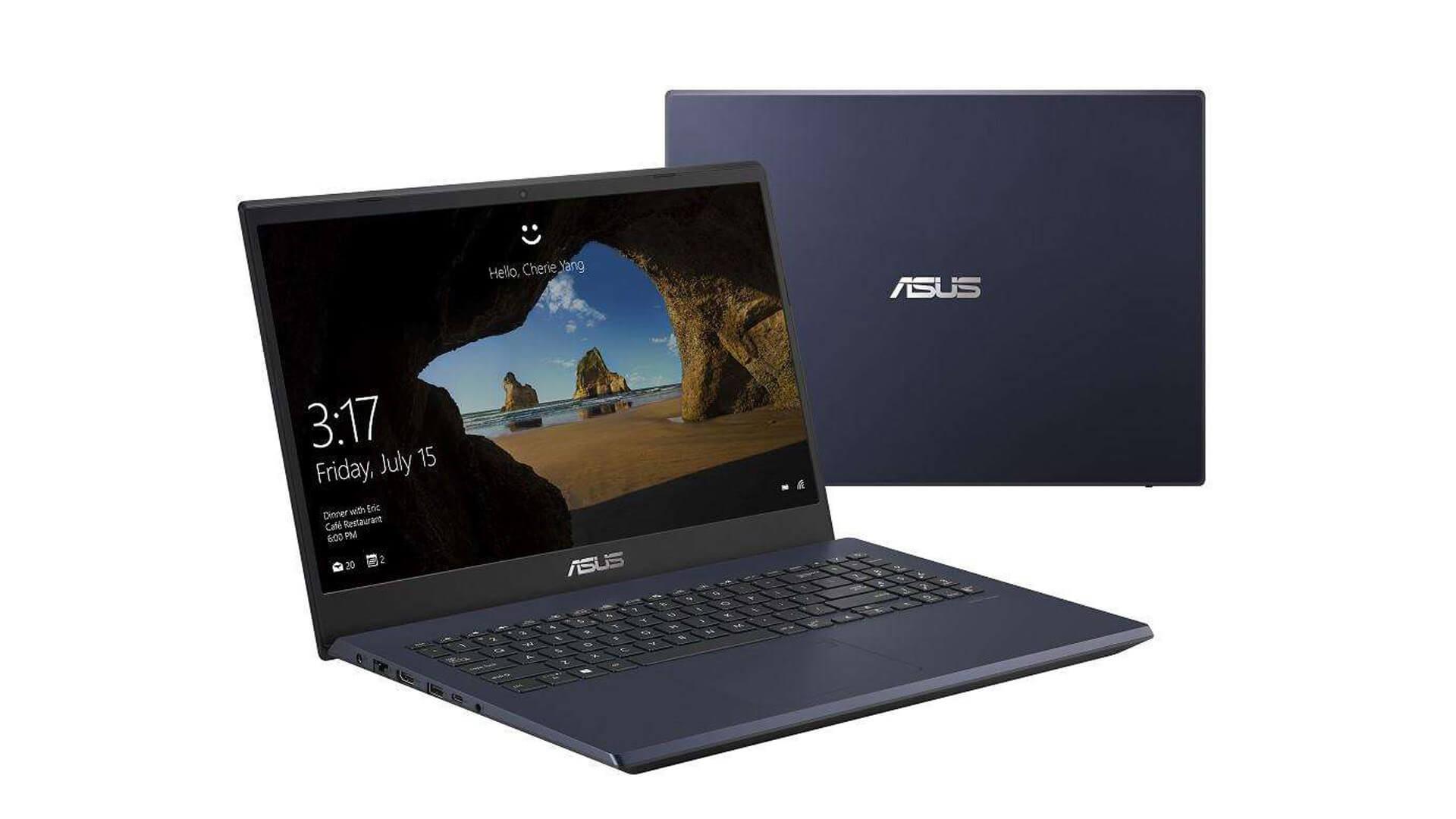 لپ تاپ ایسوس VivoBook K571GD - P