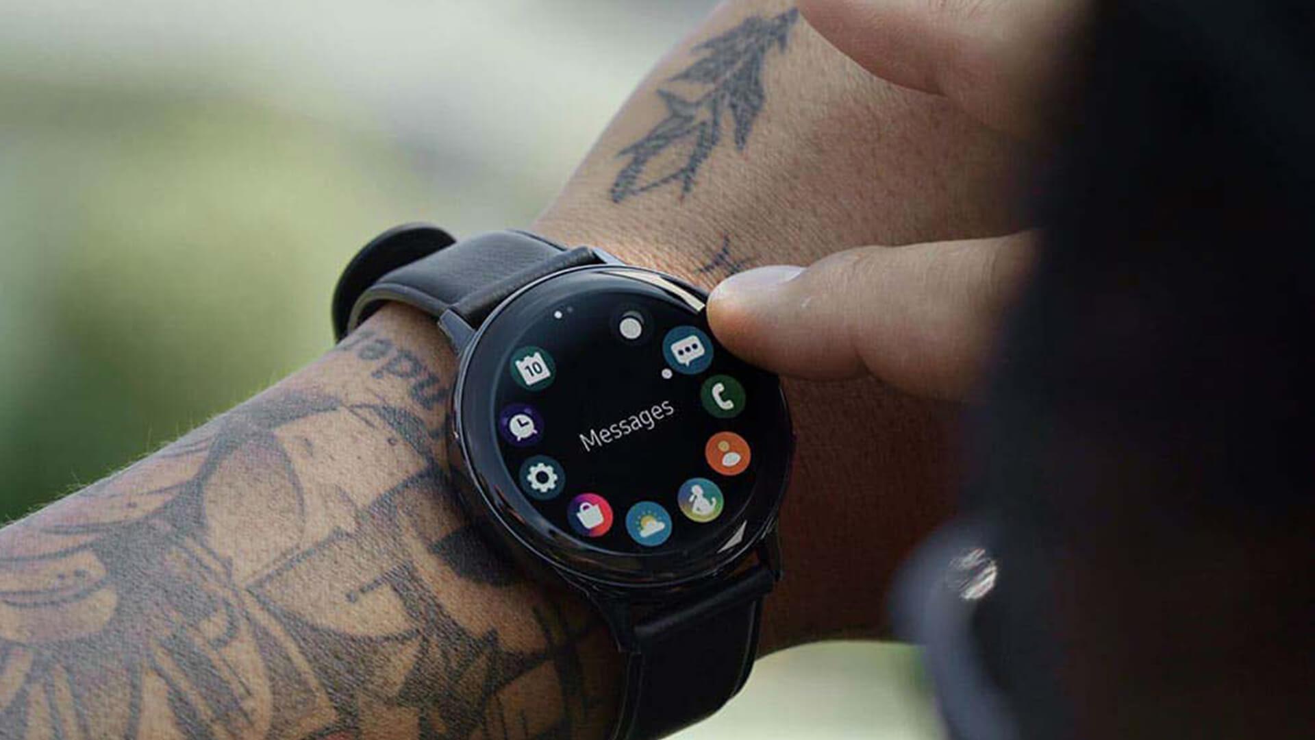 ساعت Galaxy Watch Active2 44mm
