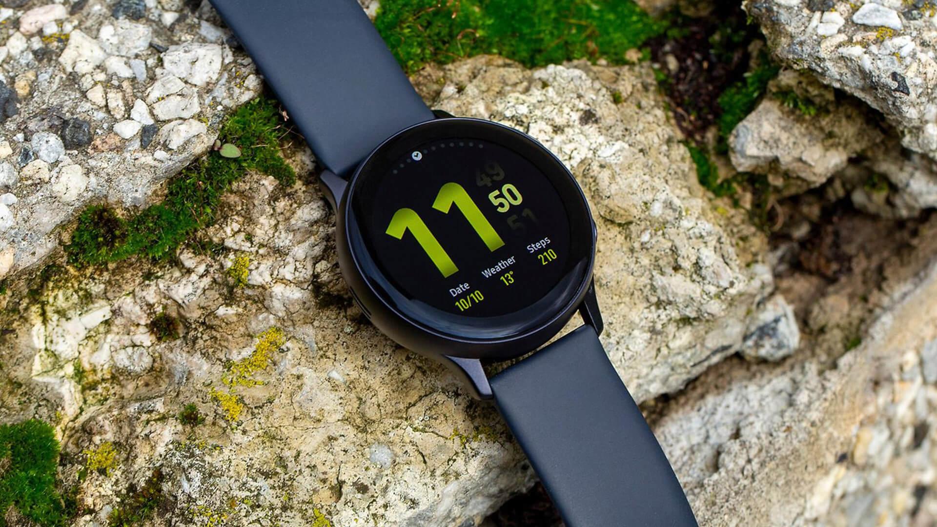 ساعت Galaxy Watch Active R830