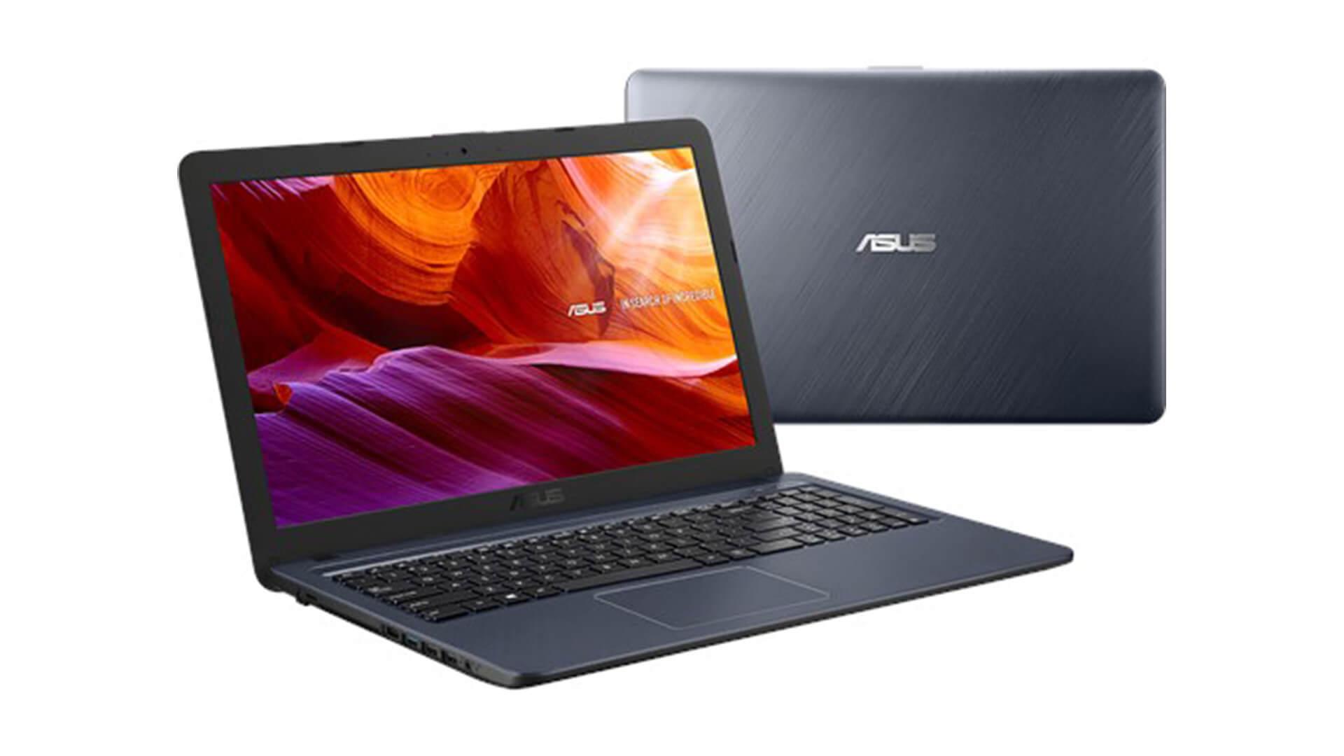 لپ تاپ VivoBook X543UB - A